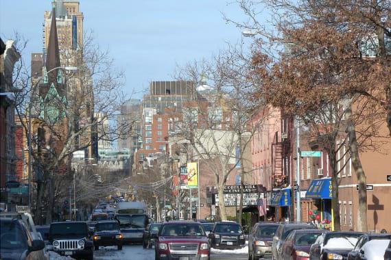 photo of 101 Warren Street  ·  A-3C
