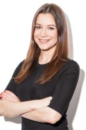 Katya Hrabianiuk