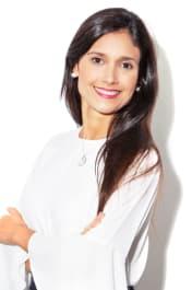 Andrea Caballero