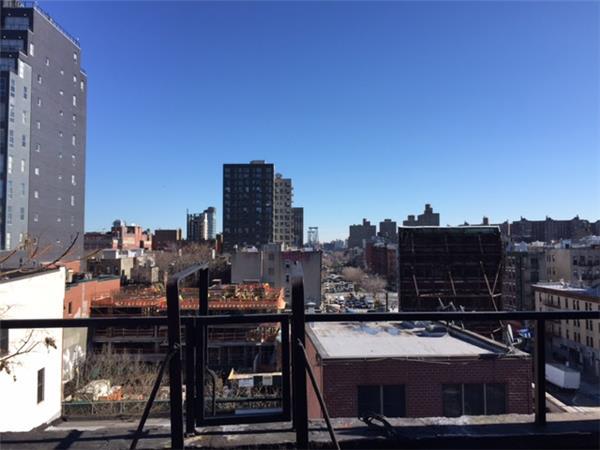 photo of 166 Elizabeth Street  ·  5-C