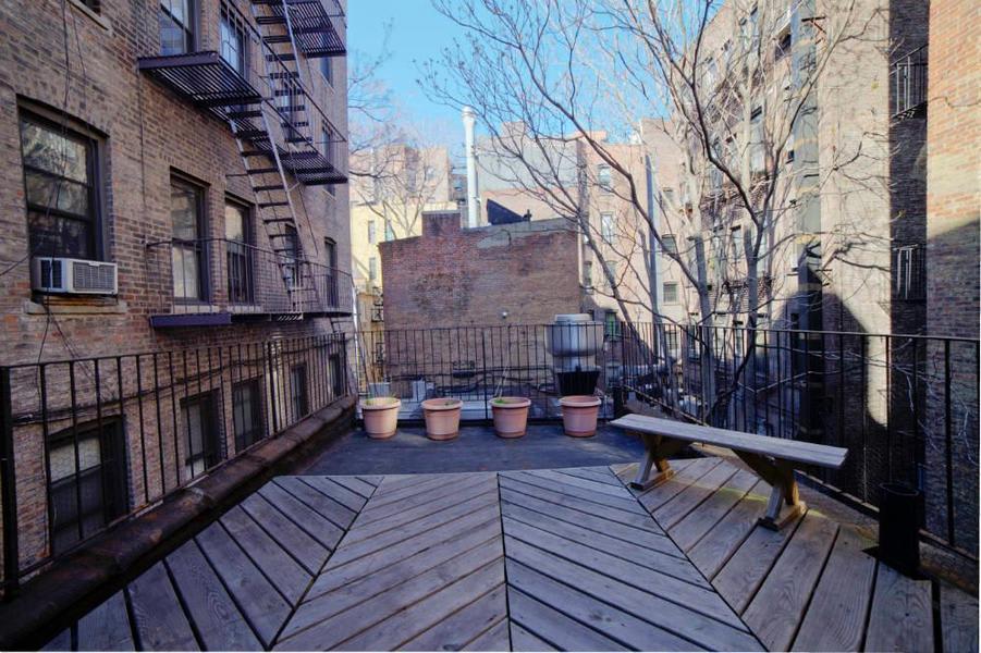 photo of 197 Bleecker Street  ·  PH