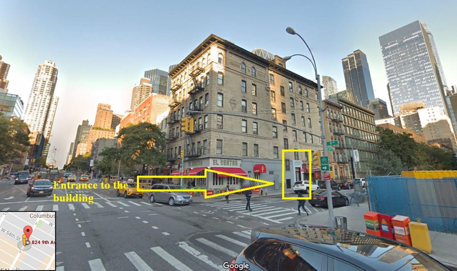photo of 824 Ninth Avenue  ·  3-RS