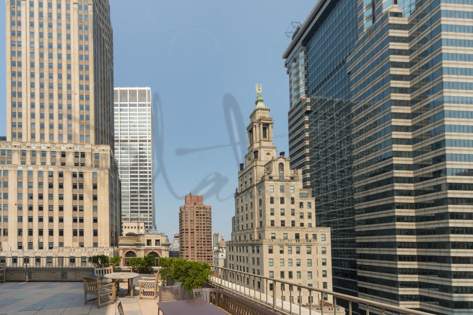 photo of 45 Wall Street  ·  307