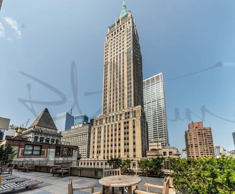photo of 45 Wall Street  ·  305