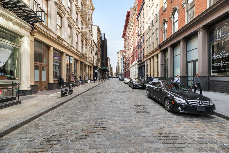 photo of 5 Mercer Street  ·  5-W