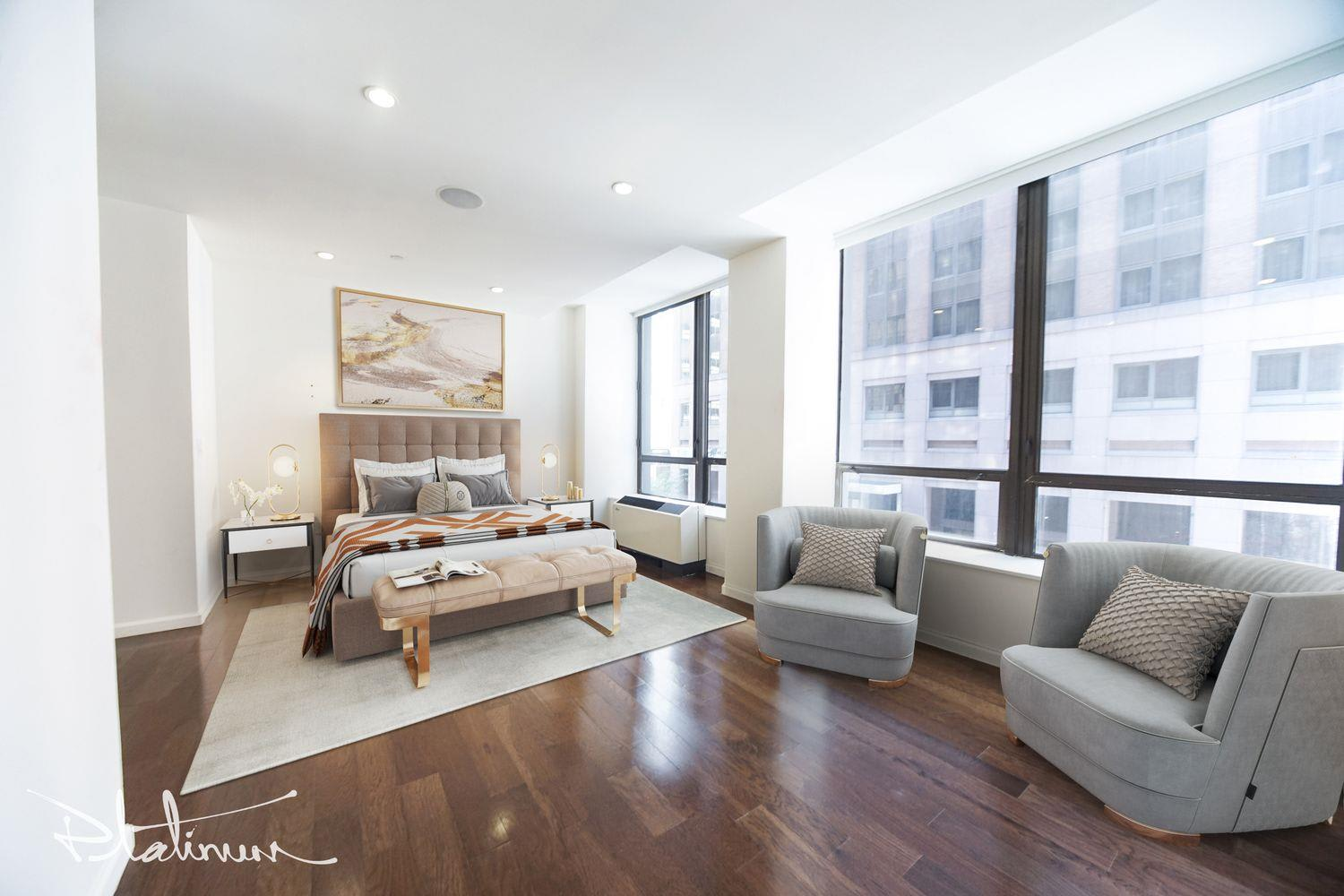 photo of 95 Wall Street  ·  320A