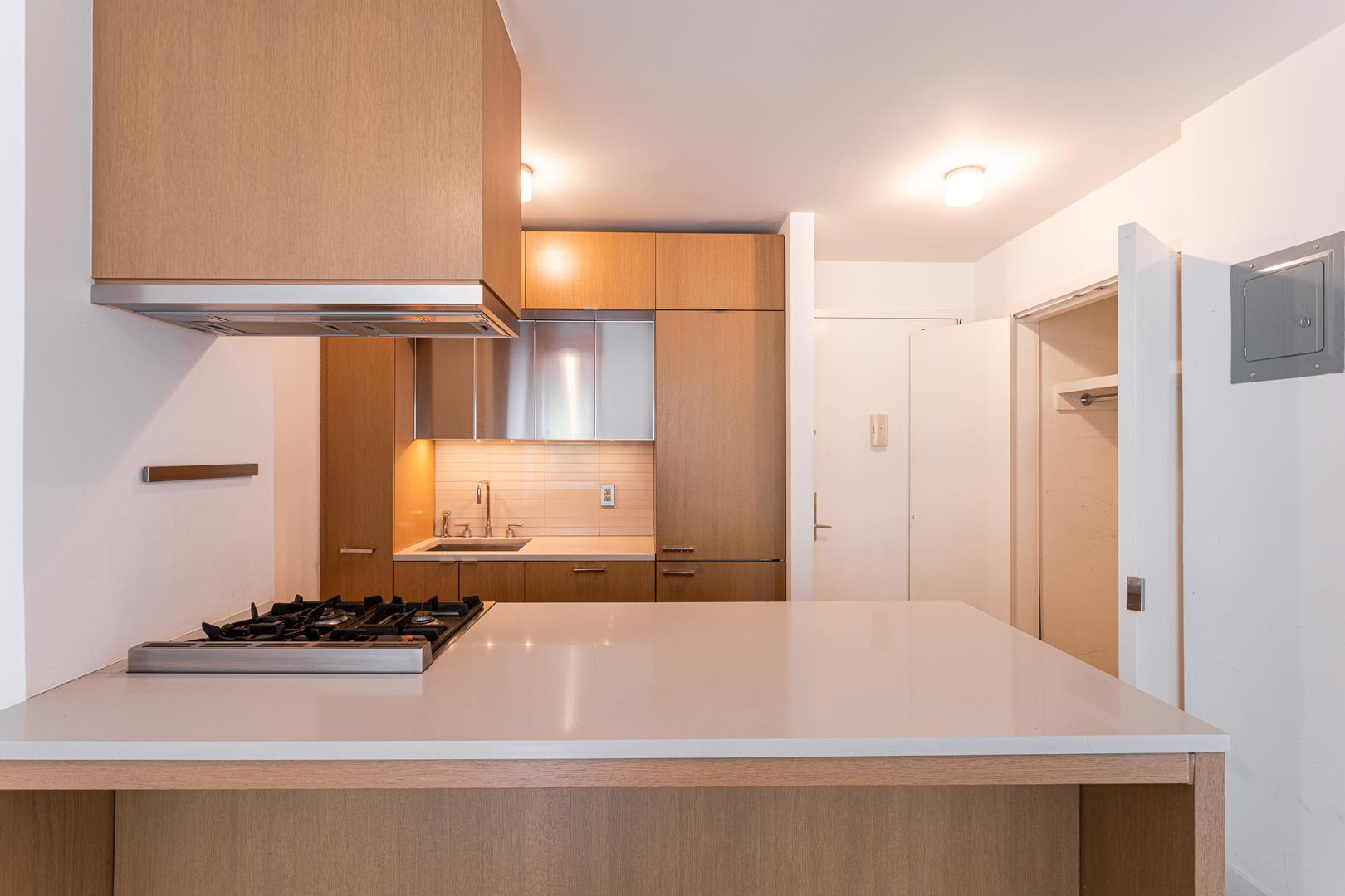 photo of 225 Rector Place  ·  4-O