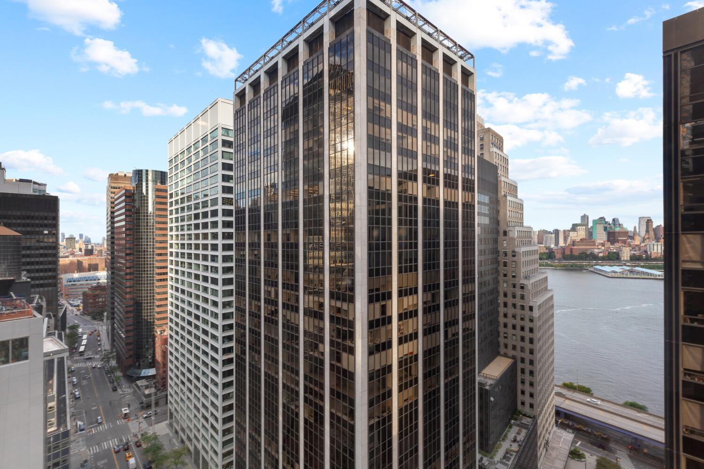 photo of 75 Wall Street  ·  25-O