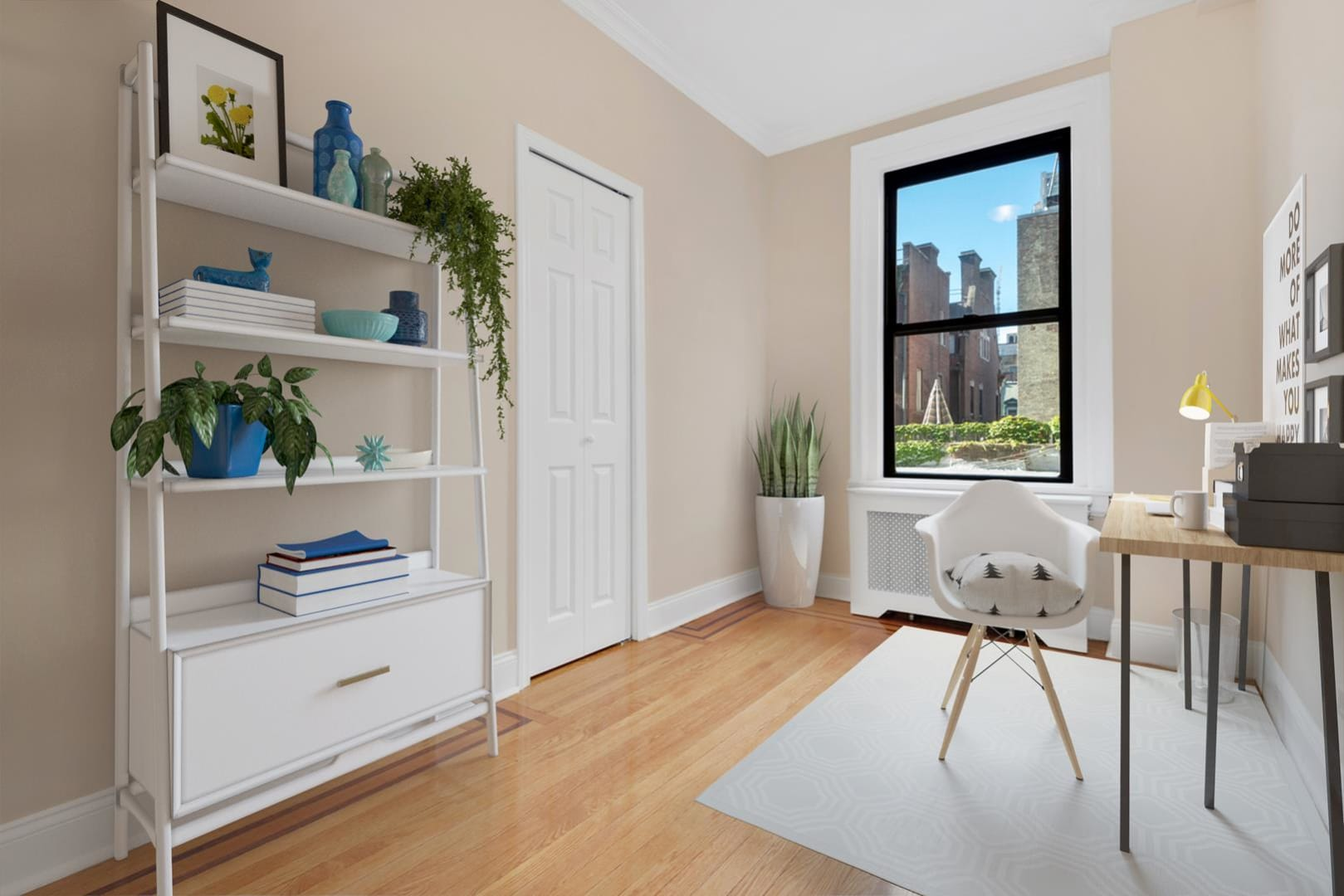photo of 30 East 68th Street  ·  4-C