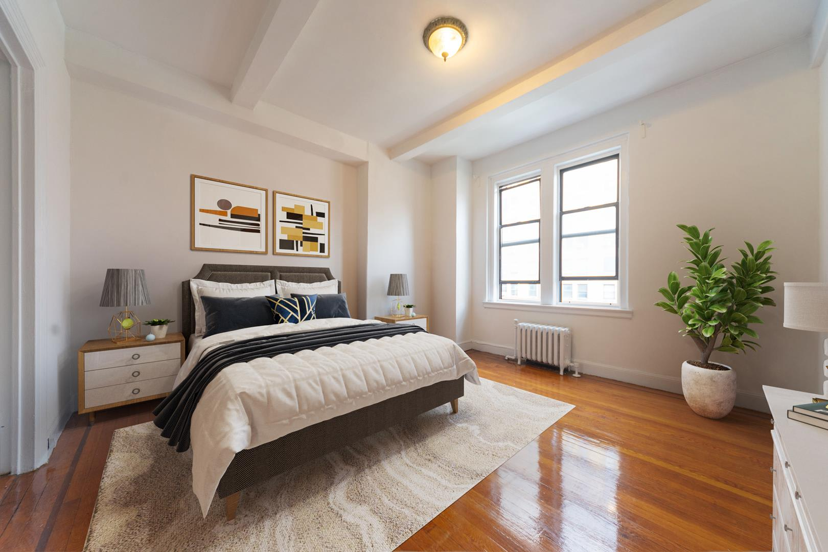 photo of 244 West 72nd Street  ·  3-C