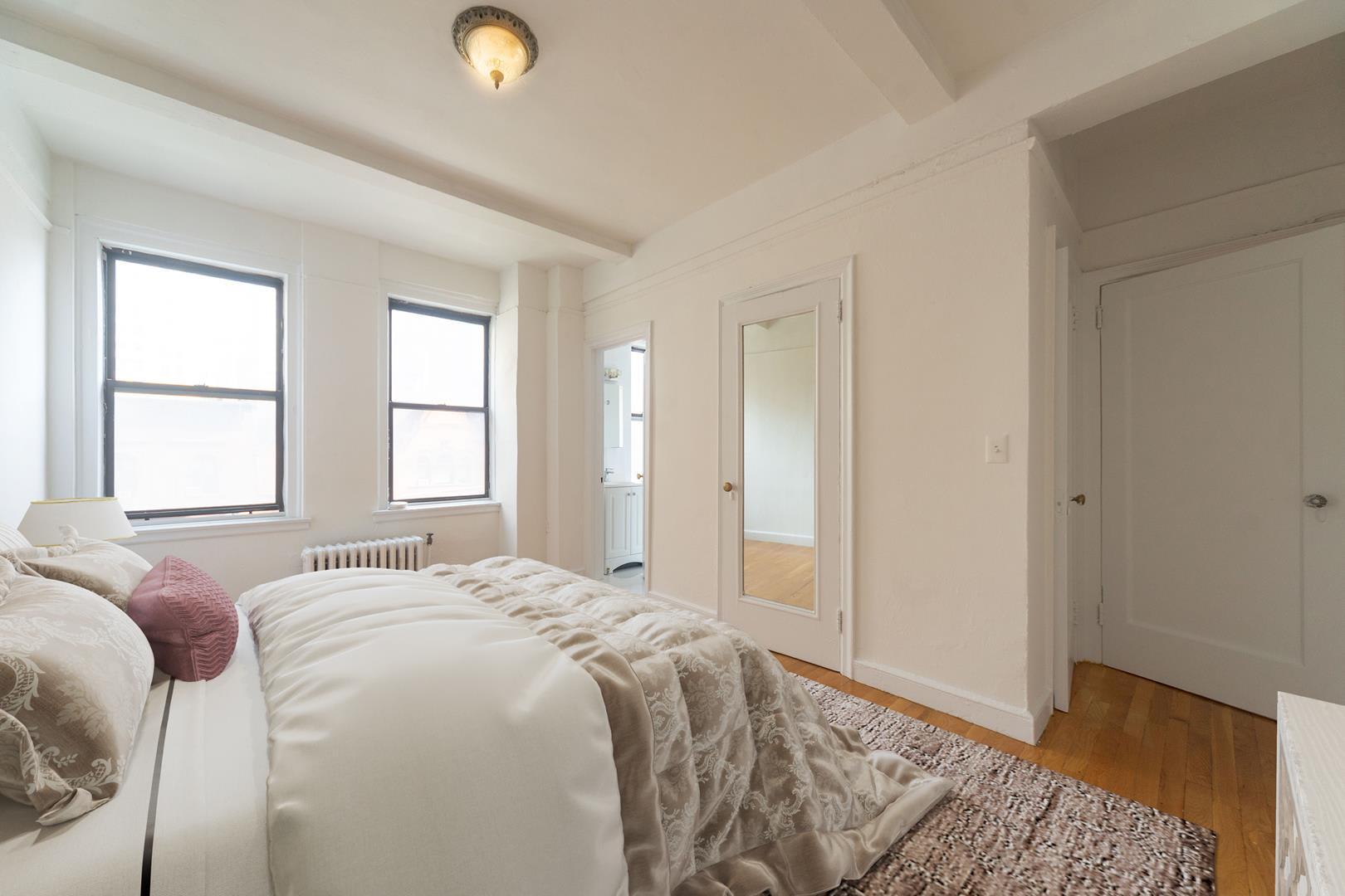 photo of 244 West 72nd Street  ·  12-B