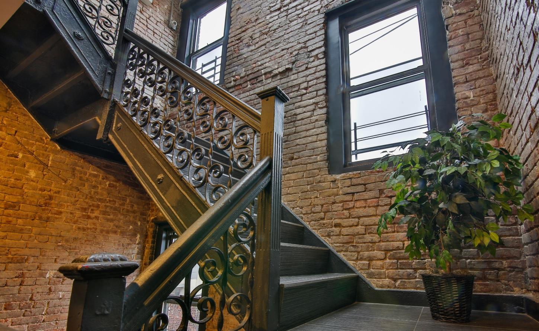 photo of 167 Mott Street  ·  4B