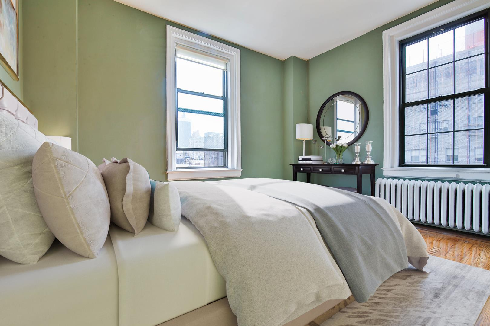 photo of 30 East 68th Street  ·  12-ABC