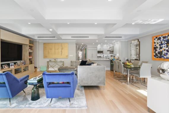 photo of 184 East 64th Street  ·  3