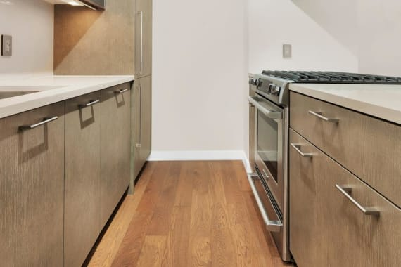 photo of 225 Rector Place  ·  3-C
