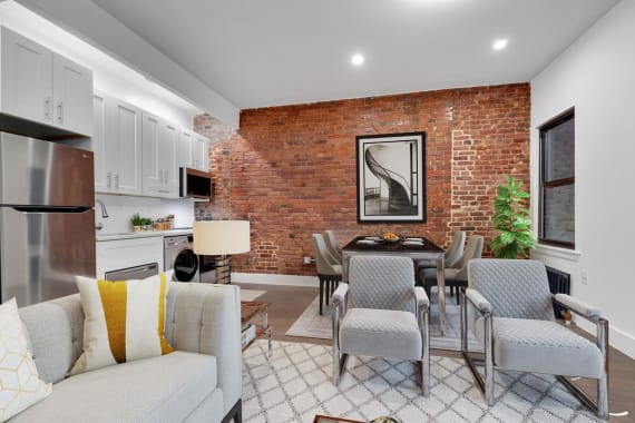 photo of 316 Second Avenue  ·  4-A