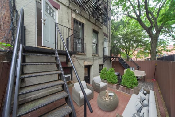 photo of 715 East 5th Street  ·  1-D