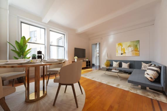 photo of 244 West 72nd Street  ·  6-A