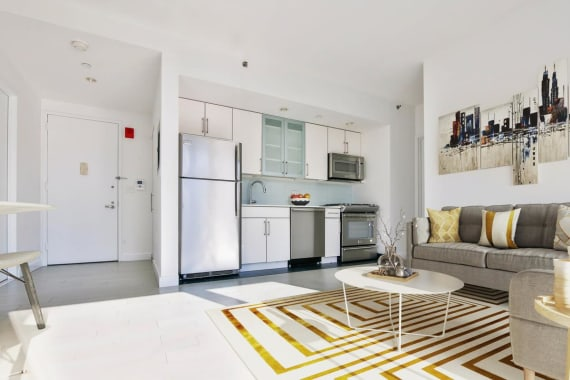 photo of 3 West 36th Street  ·  17-C