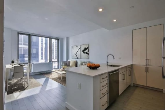 photo of 3 West 36th Street  ·  4-A