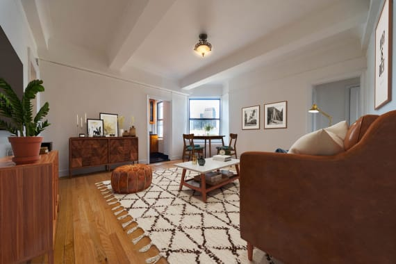 photo of 244 West 72nd Street  ·  10-C