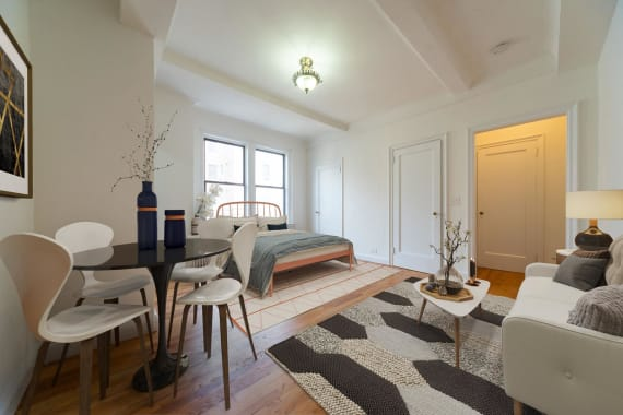 photo of 244 West 72nd Street  ·  7-F