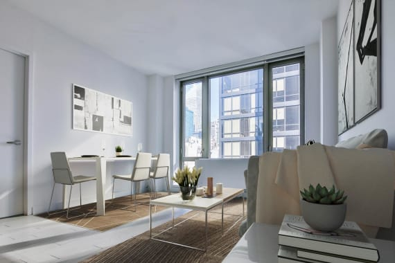 photo of 3 West 36th Street  ·  10-A