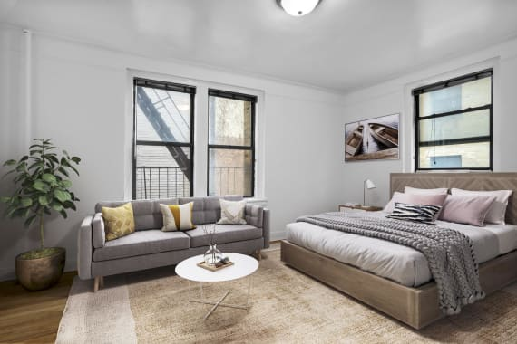 photo of 102 West 79th Street  ·  5-G