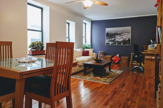 photo of 231 West 148th Street  ·  4-G