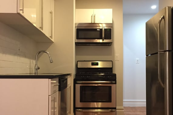 photo of 23 East 109th Street  ·  3-G