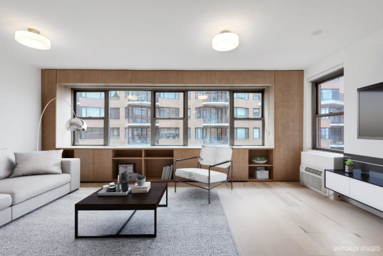 420 East 55th Street Sutton Place