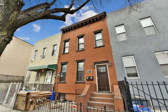 Rose Leong NYC Real Estate Broker - KWNYC