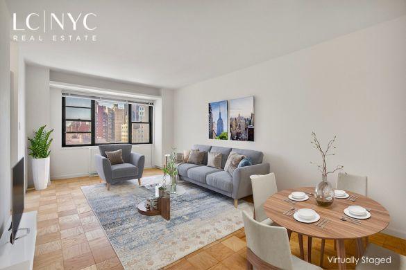 Laura Cook NYC Real Estate Broker - KWNYC