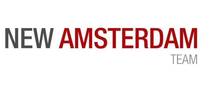 New Amsterdam Team