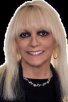 Cindy Van Dorn