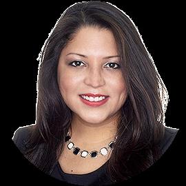 Jennifer Saavedra