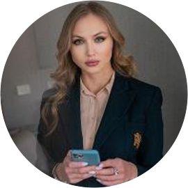 Julia Maksimova
