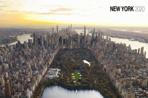NY's Post-Recession Skyscraper Boom