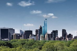 New York City's Towering Real Estate Trend