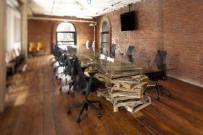 Techs Taking Over in Lower Manhattan