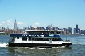 East River Ferry Increased Property Prices