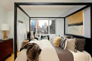 """Listing of the Week: A Condo on """"Billionaire's Row"""""""