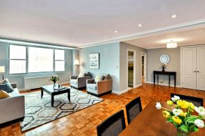Listing of the Week: Comfortable Living in Lenox Hill