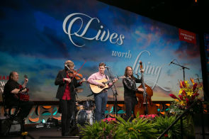 Family Reunion: Inspirational KW Brunch Changes Lives and Warms Hearts