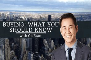 Buying: What You Should Know with GieFaan