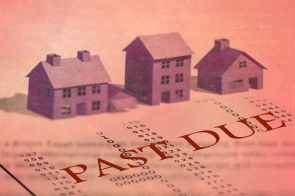 Foreclosures on the Rise Throughout New York State