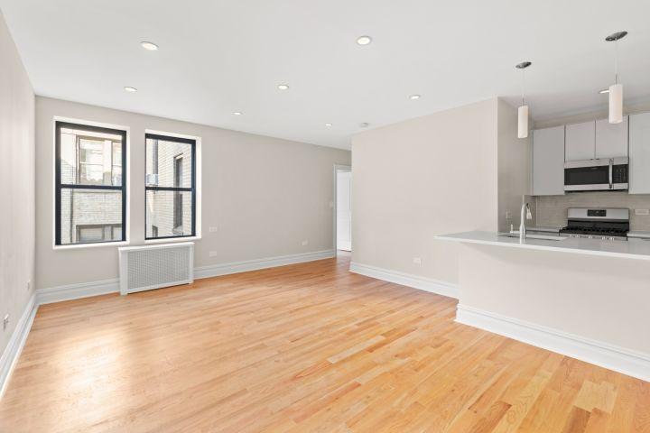 105 Bennett Avenue Unit 51b In Hudson Heights Kwnyc