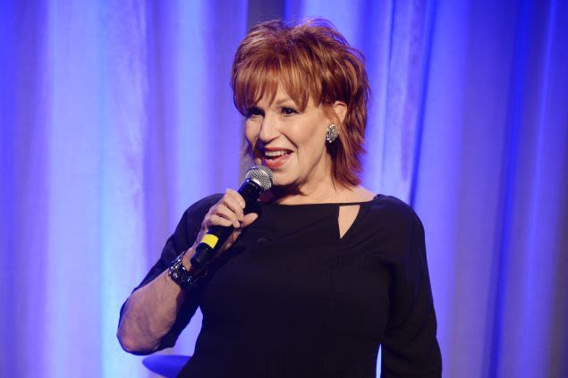 Joy Behar Really Shortened Her Commute Time