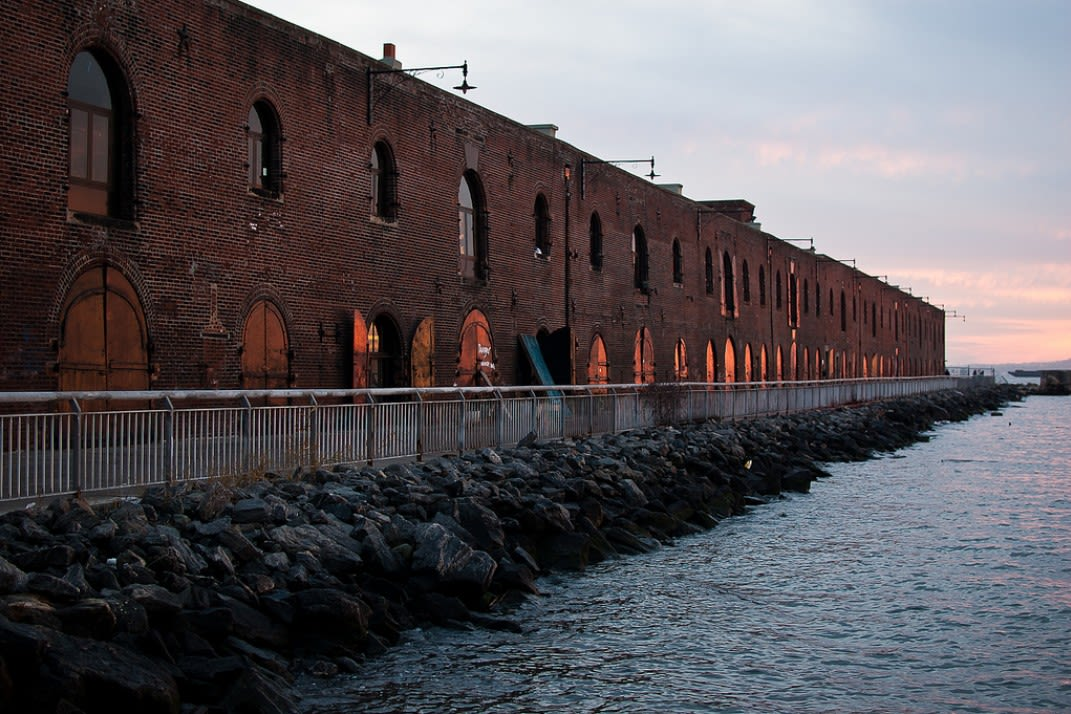Get to know Red Hook, where availability is limited and prices are rising