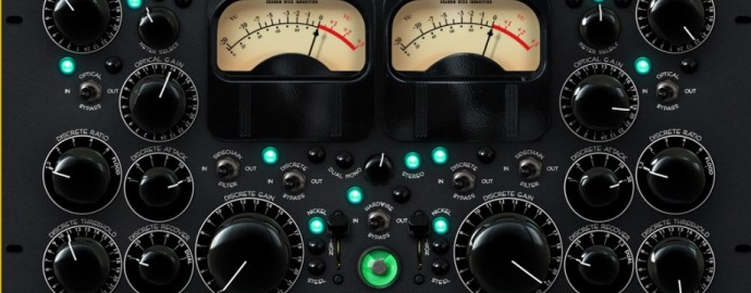 best mastering compressor